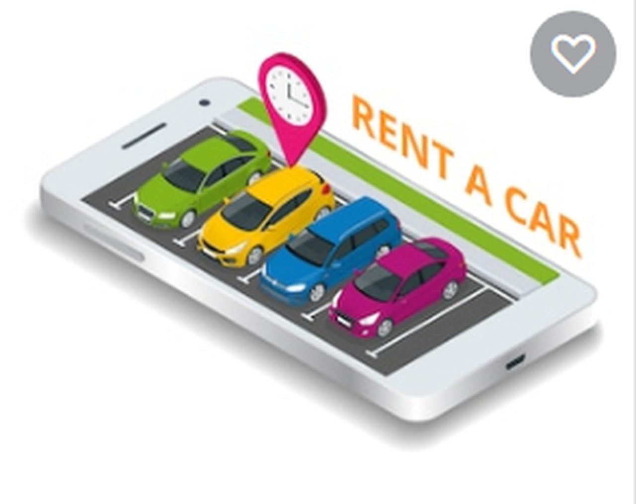 Car rental in Nasr City