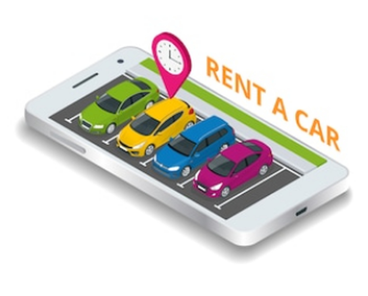 Car Rental Service and price