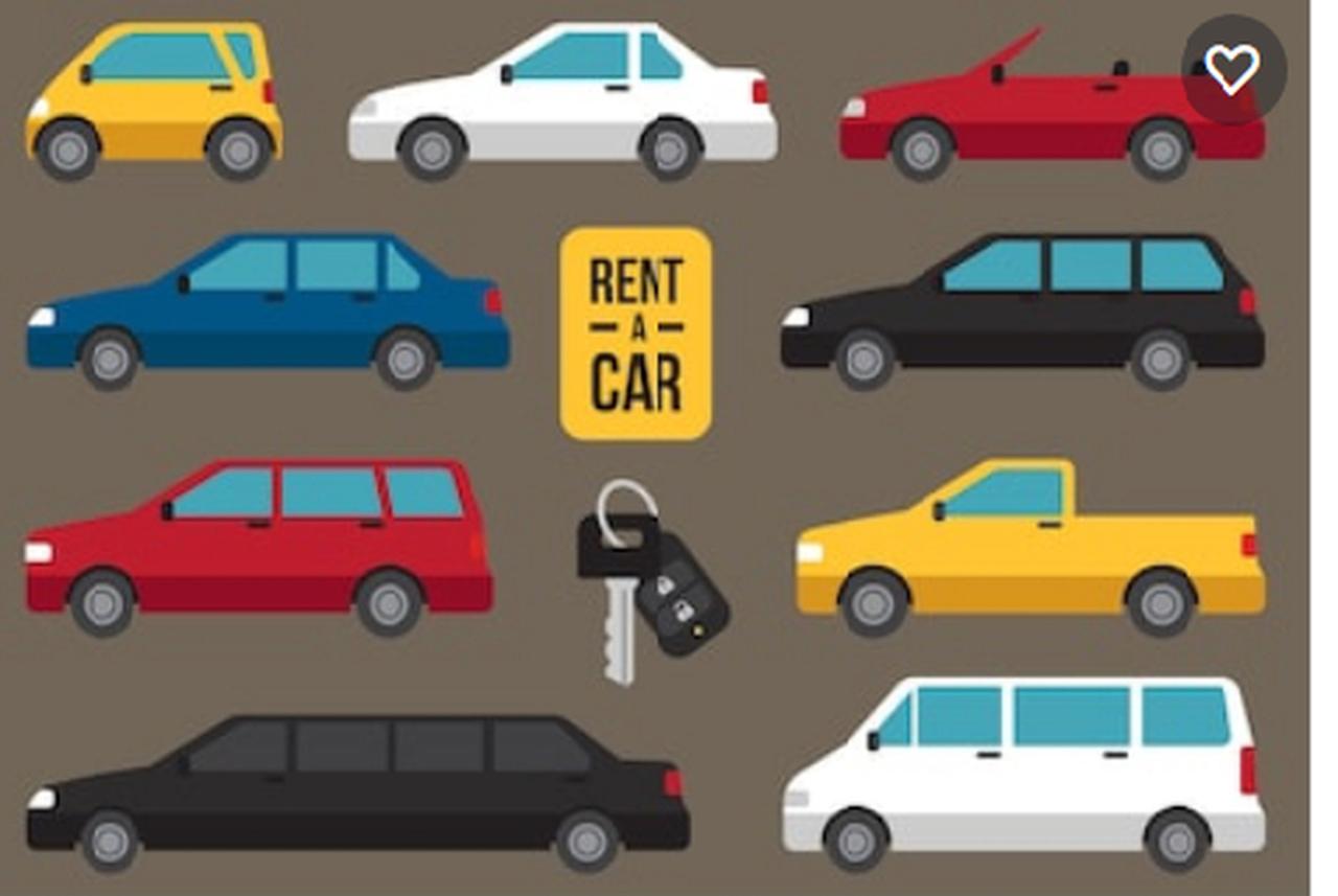Car Rental in Sheikh Zayed
