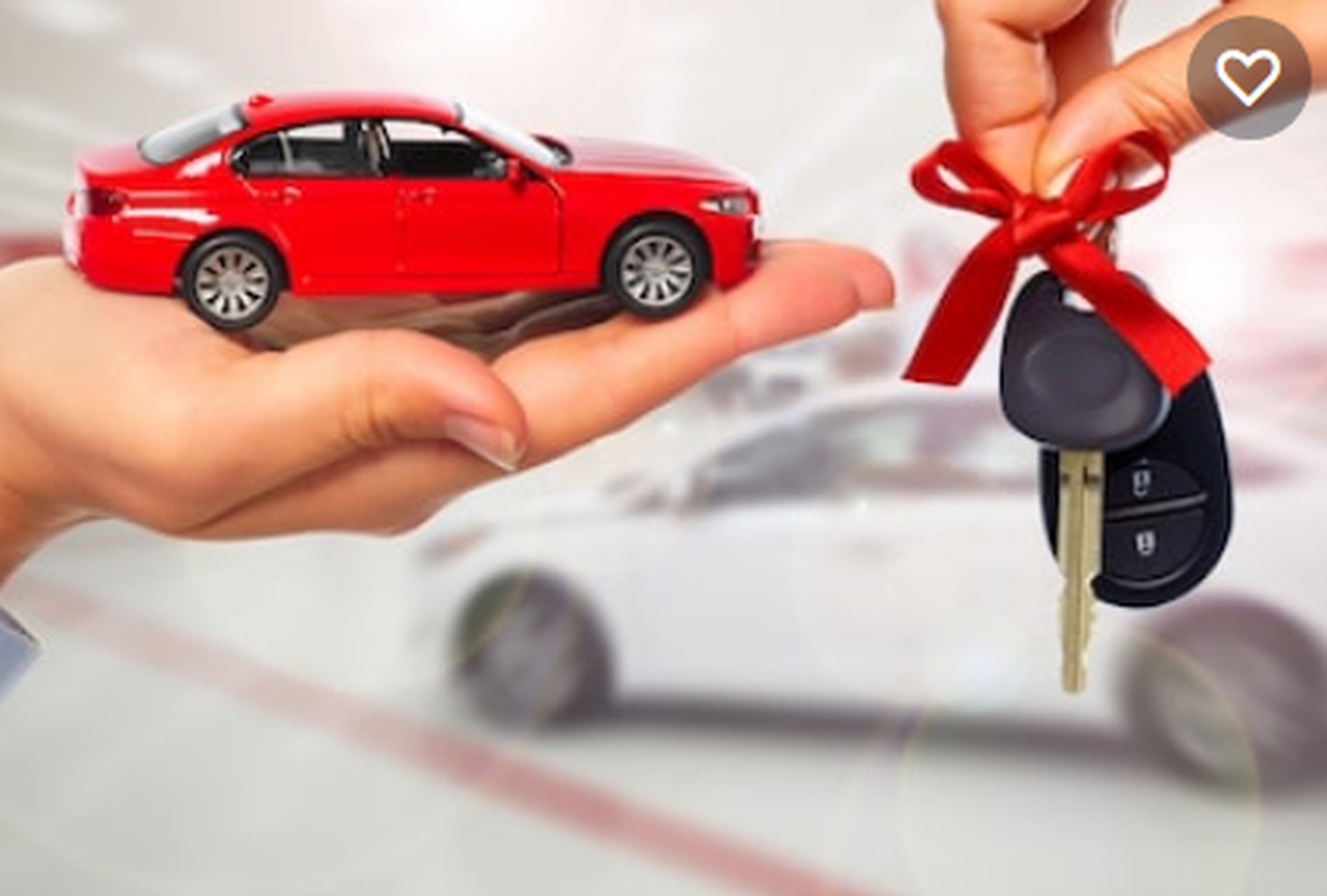 Car Rental in The Fifth Settlement
