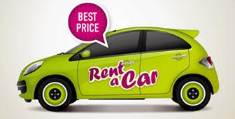 ايجار سيارات